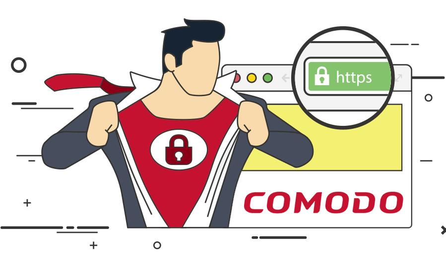 Cada nueva cuenta tiene 1 certificado ssl gratis por 3 meses firmado por Comodo y cPanel
